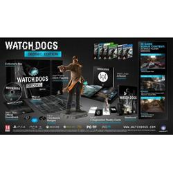 Ubisoft Ltd WATCH DOGS DEDSEC EDITION - XBOX360