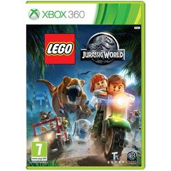 Warner Bros Entertainment LEGO JURASSIC WORLD CLASSICS - XBOX360