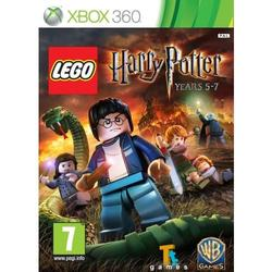 Warner Bros Entertainment LEGO HARRY POTTER YEARS 5-7 CLASSICS - XBOX360