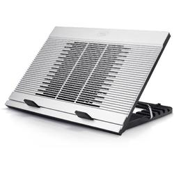 Stand/Cooler notebook Deepcool N9 Silver