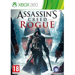 Ubisoft Ltd ASSASSINS CREED ROGUE CLASSICS - XBOX360