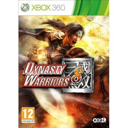 Tecmo Koei DYNASTY WARRIORS 8 - XBOX360