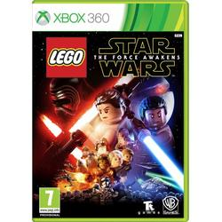 Warner Bros Entertainment LEGO STAR WARS THE FORCE AWAKENS - XBOX360