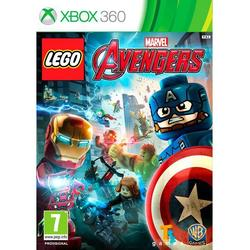 Warner Bros Entertainment LEGO MARVEL AVENGERS - XBOX360