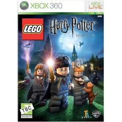Warner Bros Entertainment LEGO HARRY POTTER YEARS 1-4 CLASSICS - XBOX360