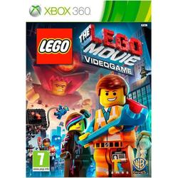 Warner Bros Entertainment LEGO MOVIE GAME CLASSICS - XBOX 360