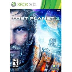 CAPCOM LOST PLANET 3 - XBOX360