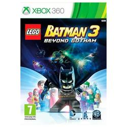 Warner Bros Entertainment LEGO BATMAN 3 BEYOND GOTHAM CLASSICS - XBOX 360