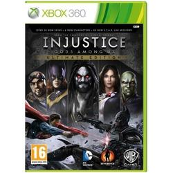 Warner Bros Entertainment INJUSTICE GODS AMONG US ULTIMATE EDITION - XBOX 360