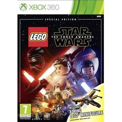 Warner Bros Entertainment LEGO STAR WARS THE FORCE AWAKENS TOY EDITION - XBOX360