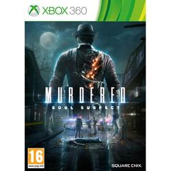 Square Enix Ltd MURDERED SOUL SUSPECT SPECIAL EDITION - XBOX 360
