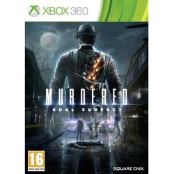 Square Enix Ltd MURDERED SOUL SUSPECT - XBOX360