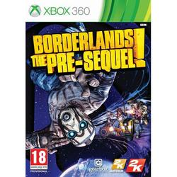 TAKE 2 INTERACTIVE BORDERLANDS THE PRE-SEQUEL - XBOX360