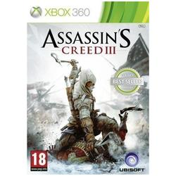 Ubisoft Ltd ASSASSINS CREED 3 CLASSICS ALT 2 - XBOX360