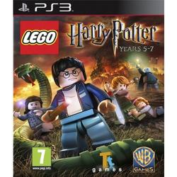 Warner Bros Entertainment LEGO HARRY POTTER YEARS 5-7 ESSENTIALS - PS3