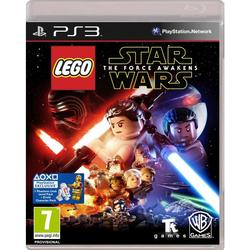 Warner Bros Entertainment LEGO STAR WARS THE FORCE AWAKENS - PS3