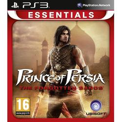 PRINCE OF PERSIA THE FORGOTTEN SANDS ESSENTIALS - PS3