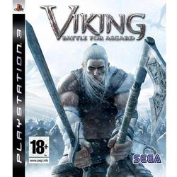 VIKING ESSENTIALS - PS3