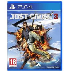 Square Enix Ltd JUST CAUSE 3 - PS4