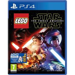 LEGO STAR WARS THE FORCE AWAKENS - PS4