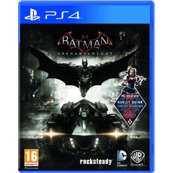 Warner Bros Entertainment BATMAN ARKHAM KNIGHT - PS4