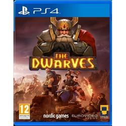 Nordic Games Publishing AB THE DWARVES - PS4