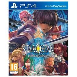 Square Enix Ltd STAR OCEAN INTEGRITY AND FAITHLESSNESS - PS4