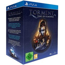 Techland TORMENT TIDES OF NUMENERA COLLECTORS EDITION - PS4