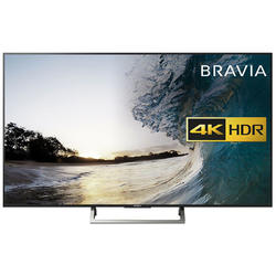 Sony Televizor LED 55XE8505 Bravia, Smart TV Android, 139 cm, 4K Ultra HD