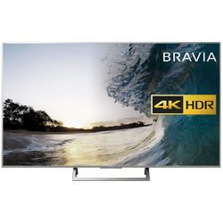Sony Televizor LED 55XE8577 Bravia, Smart TV Android, 139 cm, 4K Ultra HD