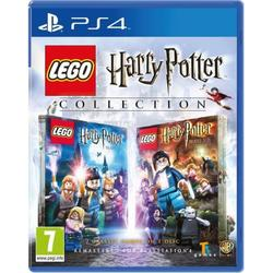 Warner Bros Entertainment LEGO HARRY POTTER COLLECTION - PS4