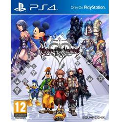 Square Enix Ltd KINGDOM HEARTS 2.8 - PS4
