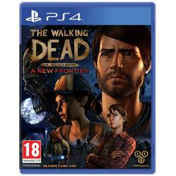 Warner Bros Entertainment TELLTALE THE WALKING DEAD A NEW FRONTIER - PS4