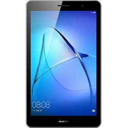 "Tableta Huawei MediaPad T3, 8"", Quad Core 1.4 GHz, 2GB RAM, 16GB, 4G, Space Gray"