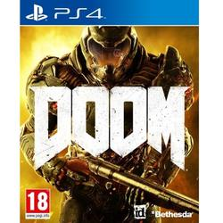 Bethesda DOOM D1 EDITION - PS4