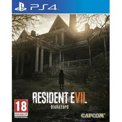 CAPCOM RESIDENT EVIL 7 BIOHAZARD - PS4