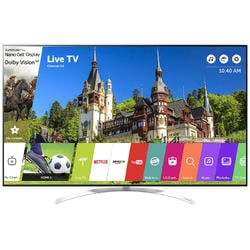 LG Televizor LED 65SJ850V, Super UHD Smart TV, WebOS 3.5 ,164 cm, 4K Ultra HD