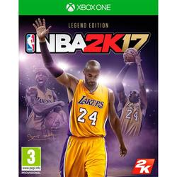TAKE 2 INTERACTIVE NBA 2K17 LEGEND EDITION - XBOX ONE