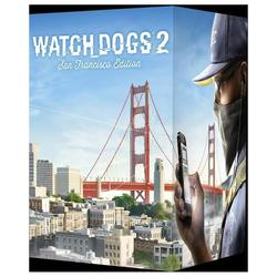 Ubisoft Ltd WATCH DOGS 2 SAN FRANCISCO EDITION - XBOX ONE