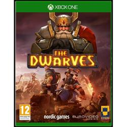 Nordic Games Publishing AB THE DWARVES - XBOX ONE