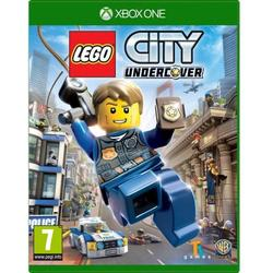 Warner Bros Entertainment LEGO CITY UNDERCOVER - XBOX ONE