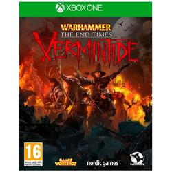 WARHAMMER END TIMES VERMINTIDE - XBOX ONE
