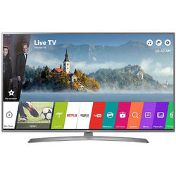 LG Televizor LED 55UJ670V, Smart TV, 139 cm, 4K Ultra HD