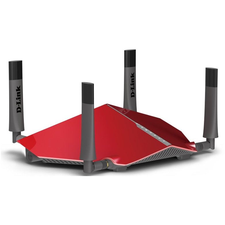 Router Wireless Ac3150 Ultra Wi-fi, 802.11 A/g/n/ac