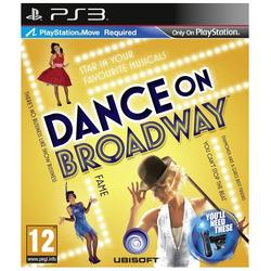 DANCE ON BROADWAY -PS3