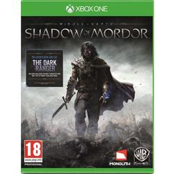Warner Bros Entertainment MIDDLE EARTH SHADOW OF MORDOR - XBOX ONE
