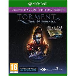 Techland TORMENT TIDES OF NUMENERA D1 EDITION - XBOX ONE