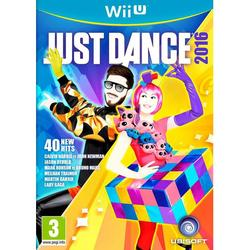 Ubisoft Ltd JUST DANCE 2016 UNLIMITED - WII U