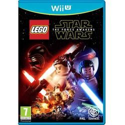 Warner Bros Entertainment LEGO STAR WARS THE FORCE AWAKENS - WII U