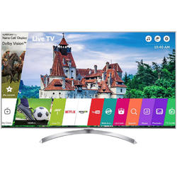 LG Televizor LED 55SJ810V, Super UHD Smart TV, 139 cm, 4K Ultra HD